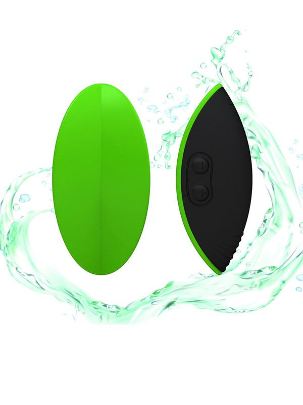 aqua lene naken g punkt vibrator